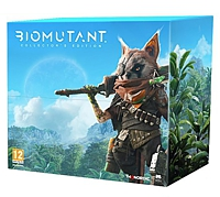 Biomutant - Collectors Edition (Xbox One)