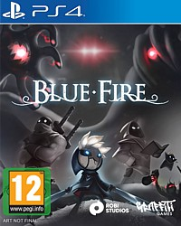 Blue Fire (Playstation 4)