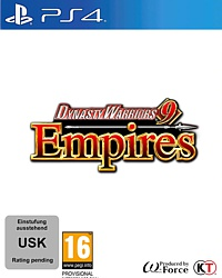Dynasty Warriors 9 Empires (Playstation 4)