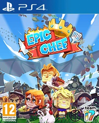 Epic Chef (Playstation 4)