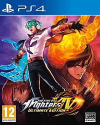 The King of Fighters 14 - Ultimate Edition (Playstation 4)