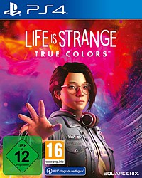 Life is Strange: True Colors (Playstation 4)
