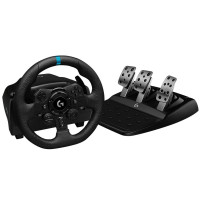 Lenkrad Logitech G923 Racing Wheel (Playstation 4)
