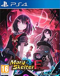 Mary Skelter Finale (Playstation 4)