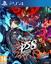 Persona 5 Strikers - Limited Edition (Playstation 4)