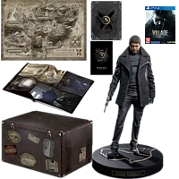 Resident Evil Village - Collectors Edition (Playstation 4)