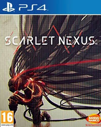 Scarlet Nexus (Playstation 4)