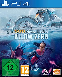 Subnautica: Below Zero (Playstation 4)