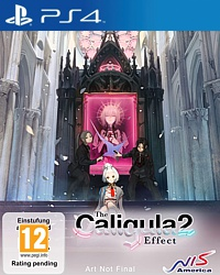The Caligula Effect 2 (Playstation 4)