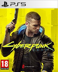 Cyberpunk 2077 (Playstation 5)