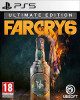 Far Cry 6 - Ultimate Edition (Playstation 5)