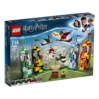LEGO Harry Potter: Quidditch Turnier (75956)