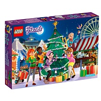 LEGO Friends: Adventskalender 2019 (41382)