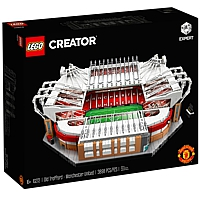 LEGO Exklusive: Old Trafford - Manchester United (10272)