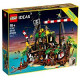LEGO Ideas: Piraten der Barracuda-Bucht (21322)
