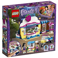 LEGO Friends: Olivias Cupcake-Cafe (41366)
