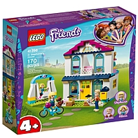 LEGO Friends: Stephanies Familienhaus (41398)