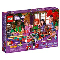 LEGO Friends: Adventskalender 2020 (41420)
