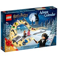 LEGO Harry Potter: Adventskalender 2020 (75981)