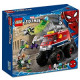 LEGO Super Heroes: Spider-Mans Monstertruck vs. Mysterio (76174)