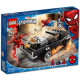LEGO Super Heroes: Spider-Man und Ghost Rider vs. Carnage (76173)