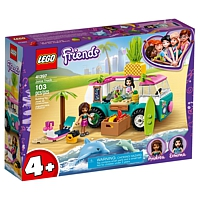 LEGO Friends: Mobile Strandbar (41397)