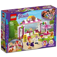LEGO Friends: Heartlake City Waffelhaus (41426)
