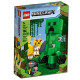 LEGO Minecraft: BigFig Creeper und Ozelot (21156)