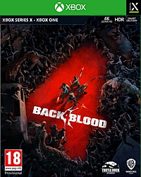 Back 4 Blood (Xbox One)