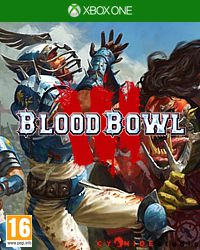 Blood Bowl 3 (Xbox One)