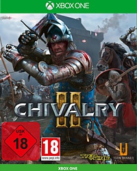 Chivalry 2 - Day 1 Edition (Xbox One)