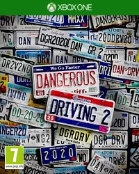 Dangerous Driving 2 (Xbox One)