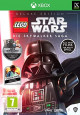 LEGO Star Wars: Die Skywalker Saga - Deluxe Edition (Xbox One)