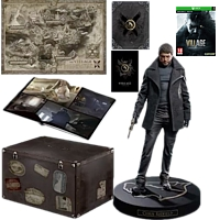 Resident Evil Village - Collectors Edition (Xbox One)