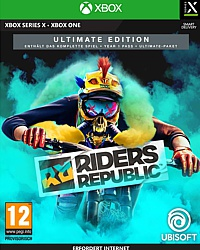 Riders Republic - Ultimate Edition (Xbox Series)