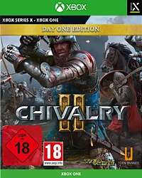 Chivalry 2 - Day 1 Edition (Xbox Series)