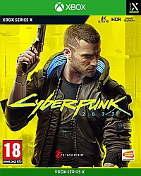 Cyberpunk 2077 - Collectors Edition (Xbox One)