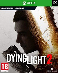 Dying Light 2 (Xbox Series)