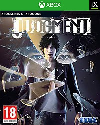 Judgment (Xbox Series)