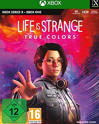 Life is Strange: True Colors (Xbox Series)