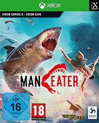 Maneater (Xbox Series)