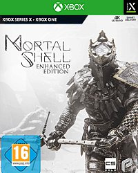 Mortal Shell - Enhanced Edition (Xbox Series)