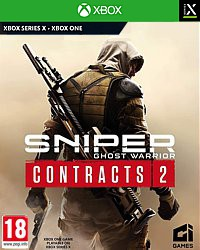 Sniper: Ghost Warrior Contracts 2 (Xbox Series)