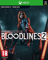 Vampire: The Masquerade - Bloodlines 2 (Xbox Series)