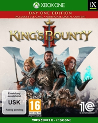 Kings Bounty 2 (Xbox One)