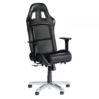 Office Gaming Seat Black (Playseat) (Playstation 4)