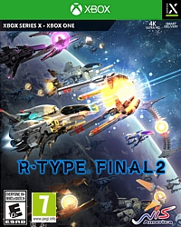 R-Type Final 2 - Inaugural Flight Edition (Xbox One)