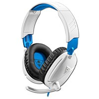 Headset Turtle Beach Ear Force Recon 70P, weiss (Playstation 4)