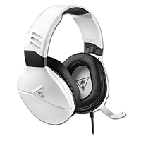 Headset Turtle Beach Ear Force Recon 200, weiss (Playstation 4)