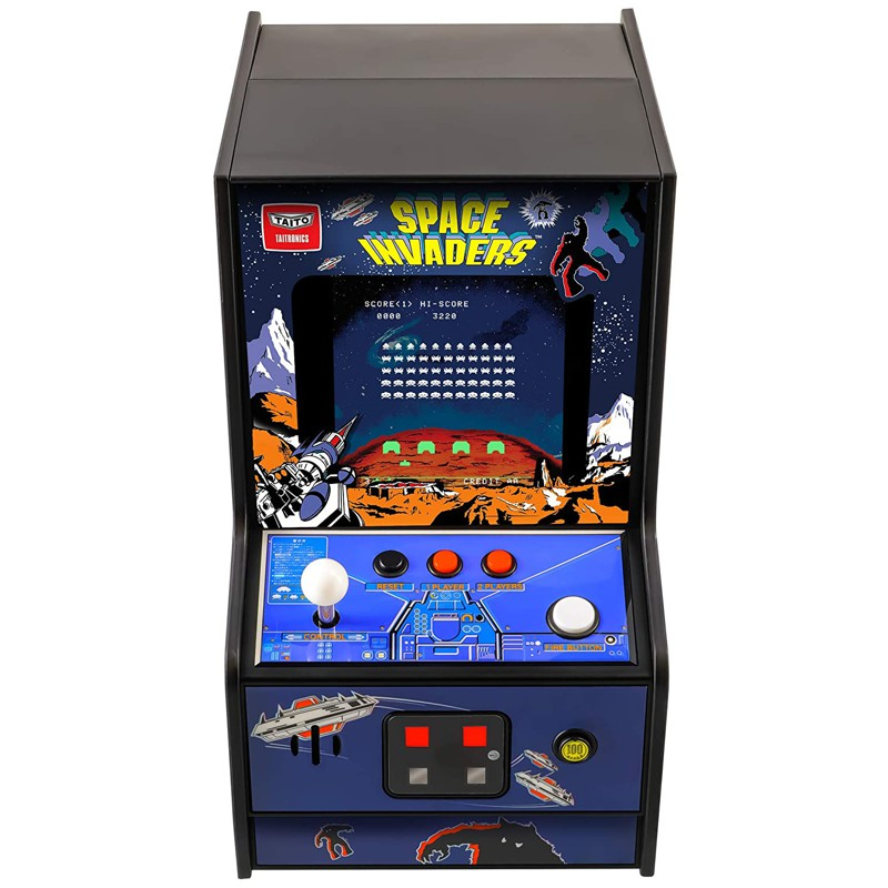 My Arcade: Space Invaders Micro Player